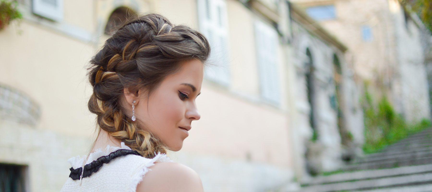 Histoire de Cheveux : salon de coiffure à Rennes